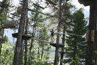 Abenteuerwald Saas-Fee