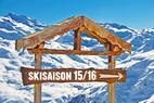 Prehľad OnTheSnow: Kedy začína lyžiarska sezóna? - ©Delphimages - Fotolia.com