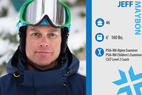 Ski Tester: Jeff Maybon - Jeff Maybon. Job in