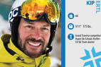 Ski Tester: Kipp Ertl - Kipp Ertl. Job in