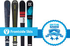 4 Frontside Faves for 2015/2016 Women's Skis