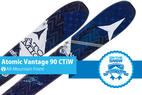 Atomic Vantage 90 CTiW: Editors' Choice, Women's All-Mountain Front