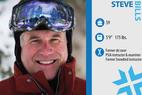 Ski Tester: Steve Bills - Steve Bills. Job in