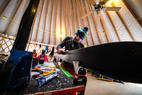 Ski manufacturers giving their gear love - Ski manufacturers giving their