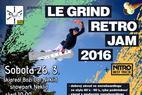 Snowboardová akce Retro Jam i decentní afterparty uzavřou sezónu na Božím Daru - ©Skiareál Boží Dar
