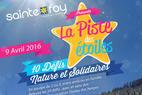 La Piste des étoiles, l'événement nature & solidaire de Saint Foy Tarentaise