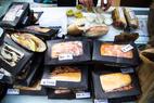 Creekside Café lunch - Creekside Café and Grill