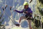 Abenteuer- und Erlebnispark Pitztal - ©Alpin Center Hochzeiger Pitztal