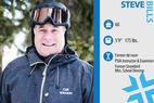 Steve Bills profile 16/17