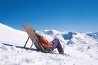 Prvomájová lyžovačka bude v Lomnickom sedle