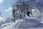 Guide til Japan for skikjørere 2012 - Niseko, Chisenpuri ++