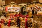 12 Mercatini di Natale nel Dolomiti Superski - ©Mercatini di Natale Alto Adige