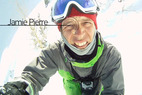 Legendariske Jamie Pierre (38) omkom i snøskred i Snowbird, Utah
