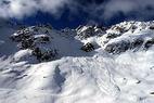 Abfahrt in Chamonix abgesagt - ©Denis Balibouse