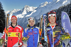 Junioren Ski-Weltmeisterschaften 2011: Nachwuchs-Elite misst sich in Crans Montana
