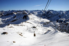 Skiinfo-Schneebericht: Weiter Schnee für Deutschland angekündigt - ©Obertauern/Salzburger Land