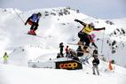 Coop Ski Cross Week in Grindelwald und Meiringen-Hasliberg - ©Ski Cross Week, Stefan Hunziker