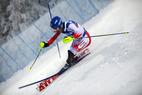 Spannung bis zum Schluss – Entscheiden im Slalom die Nerven? - ©Alain Grosclaude/Agence Zoom - World Cup Levi
