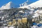 Alpine Ski-WM 2013 in St. Moritz? - ©Jos & Benny