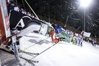 Großer Sport in Schladming - Raich siegt beim Nachtslalom - ©Atomic