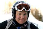 Zahrobska schlägt Schild und holt Slalom-Titel - ©G. Löffelholz / XnX GmbH