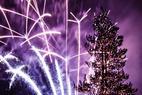 Skiinfo wünscht euch frohe Weihnachten und ein gutes neues Jahr!