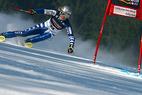 Hosp ist die Königin des Ski-Winters 2006/2007 - ©Peter Lehner