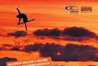 Warren Miller's neuer Film auf Welttournee - ©Warren Miller