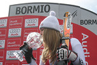 Dabei sein ist alles: Lindsey Vonn bei ESPY Awards Verleihung - ©US-Skiteam