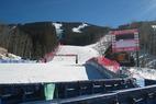 Kein zweites Training auf der Raubvogelpiste - ©Doug Haney/U.S. Ski Team