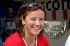 Sylviane Berthod startet nicht in St. Moritz - ©G. Löffelholz / XnX GmbH