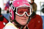 Trainingspause für Janica Kostelic - ©G. Löffelholz / XnX GmbH