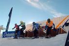 Interview mit dem Skicrosser Isidor Grüner - ©Heli Herdt