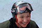 Slalomrennen in der Halle - ©M. Krapfenbauer / XnX GmbH