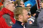 WM-Kombination der Herren in St. Moritz - die Spannung steigt - ©XNX GmbH