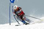 Christian Mayer stellt die Krücken ins Eck! - ©Völkl/GEPA-PICTURES