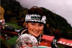 Die FIS Weltcup Kugel ... - ©Peter Kornatz
