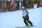 Schneekristall 2004 - Benefizrennen bringt 18000 Euro für die Begünstigten - ©SchneeKristall