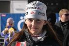 Eveline Rohregger feierte Comeback im Weltcup - ©G. Löffelholz / XnX GmbH