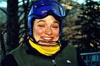 Interview mit Monika Bergmann vor der Saison 2003 - ©G. Löffelholz / XnX GmbH