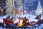 Top Family Resorts for Christmas: Squaw Valley, California - ©Tor Johnson