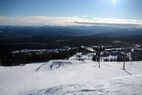 2012 Pacific Northwest Region Best Park & Pipe: Big White Ski Resort