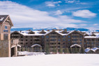 Ski in and ski out location.  - ©Four Seasons Resort, Jackson Hole