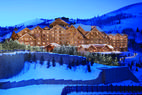 Top Lodging: Montage Deer Valley, Park City