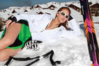 Ski Instructor Calendar 2013