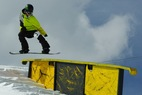 So-Gnars Mighty Midwest Snowboard Camp Heads To Loveland
