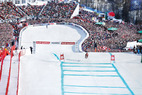 Hyggeligt og overskueligt i Østrigs nye skijuvel