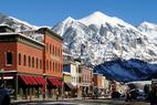 Colorado: Eldorado für Skifahrer - ©Norbert Eisele-Hein