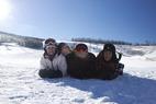 Ski Granby Ranch. - Ski Granby Ranch.