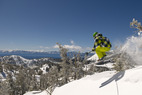 Ski Six of Lake Tahoe's Premier Resorts for Just $299